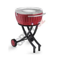 Gril LOTUSGRILL XXL Red
